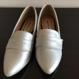 シマムラ(しまむら)のHK WORKSLONDON  フラットシューズ(ローファー/革靴)