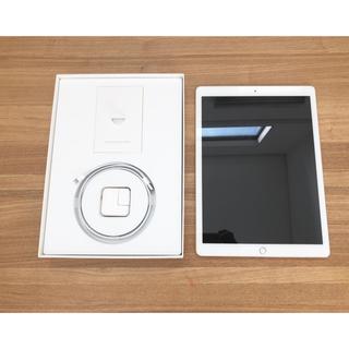 アップル(Apple)のiPad Pro 12.9 Wi-Fi 128GB ML0R2J(タブレット)