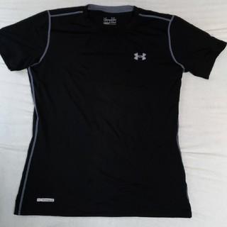 UNDER ARMOUR - UA アンダーシャツ メンズXL Tシャツ アンダーアーマー