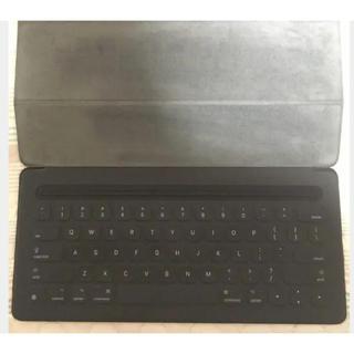 アイパッド(iPad)のApple iPadPro 12.9インチ用 Smart Keyboard(タブレット)