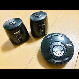 アイロボット(iRobot)のiRobot Roomba 部品 新品(掃除機)