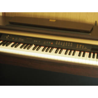 ヤマハ(ヤマハ)のヤマハ クラビノーバ 電子ピアノ(電子ピアノ)