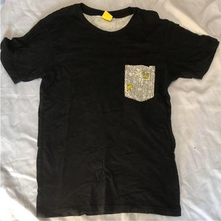 キース(KEITH)のKeith Haring Tシャツ(Tシャツ(半袖/袖なし))