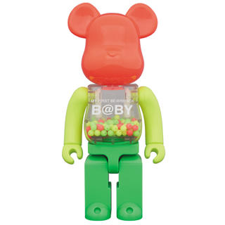 MEDICOM TOY - 送料込み 2体セット MY FIRST BE@RBRICK B@BY NEON