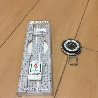 スウォッチ(swatch)のSWATCH NIGHTSTAR(腕時計(アナログ))