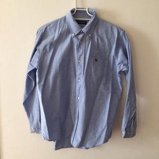 男の子 ワイシャツ150(ブラウス)