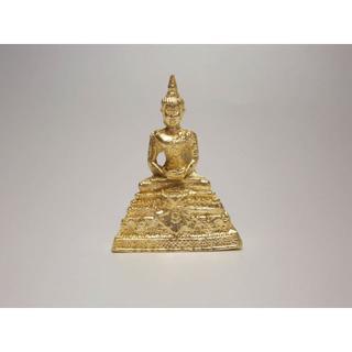 日本では珍しい曜日別 神様仏陀(ブッダ)ミニサイズ  木曜日生まれ 仏像(その他)