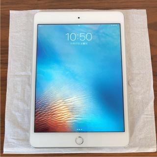 アイパッド(iPad)のipad mini4 64GB(タブレット)