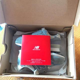 ニューバランス(New Balance)のキッズ靴(その他)