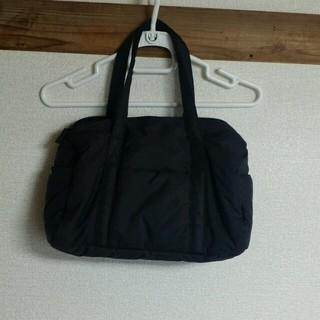 ムジルシリョウヒン(MUJI (無印良品))の無印良品  もこもこバッグ☆(ハンドバッグ)