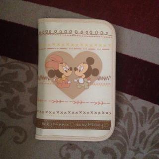母子手帳ケース Mサイズ(母子手帳ケース)