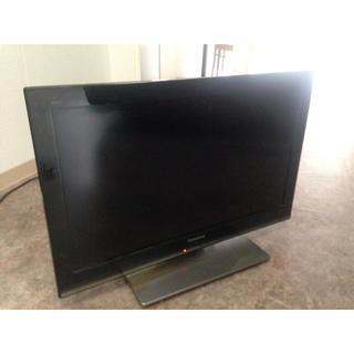 パナソニック(Panasonic)のパナソニック VIERA 液晶テレビ TH-L26X3 (テレビ)
