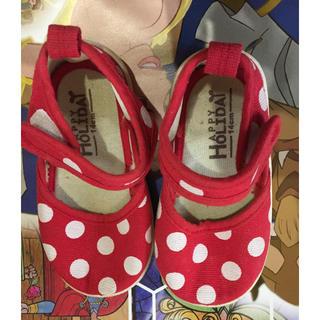 キッズ 靴 サンダル(その他)