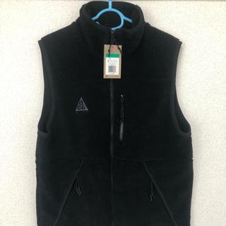 ナイキ(NIKE)のNIKE acg  18aw vest XL (ベスト)