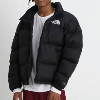 M The North Face Nuptse Jacket 700-Fill(ダウンジャケット)