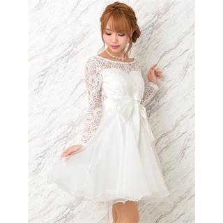 デイジーストア(dazzy store)のドレス、ワンピース(ミディアムドレス)