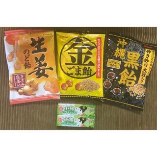 キャンディ 5つセット(菓子/デザート)