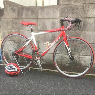 ジャイアント(Giant)のGIANT OCR3‼️ 補助ブレーキ付き‼️(自転車本体)