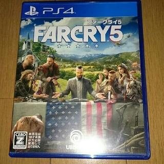 PlayStation4 - Far Cry5