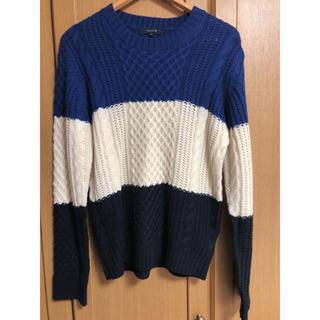 タカキュー(TAKA-Q)のTAKAQ セーター(ニット/セーター)