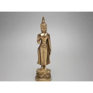 タイのお守り 日本では珍しい曜日別 仏陀(ブッダ) 月曜日生まれ 仏像(その他)