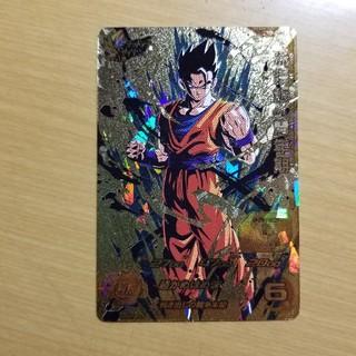 スーパードラゴンボールヒーローズ 孫悟飯:青年期 CP(シングルカード)
