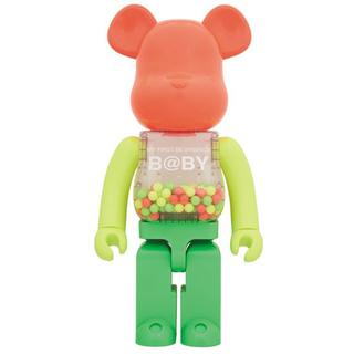 MEDICOM TOY - [3体セット] MY FIRST BE@RBRICK B@BY NEON