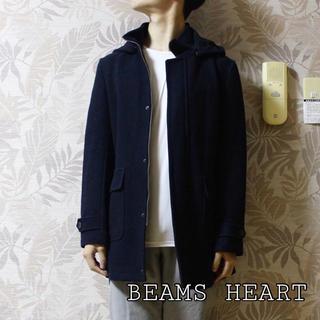 ビームス(BEAMS)の【早い者勝ち】BEAMS HEART ロングコート(チェスターコート)