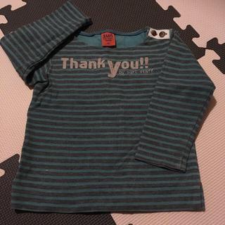 シュール(surl)の長袖 90(Tシャツ/カットソー)