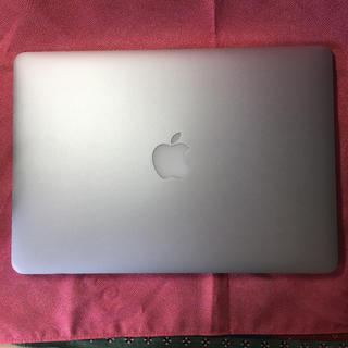 マック(Mac (Apple))のMacBook Air A1369 ジャンク(ノートPC)
