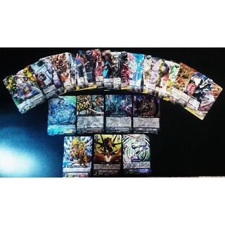 カードファイトヴァンガード(カードファイト!! ヴァンガード)のヴァンガード まとめ売り(シングルカード)