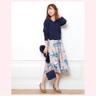 ジャスグリッティー(JUSGLITTY)のジャスグリッティー  スカート  新品(ひざ丈スカート)