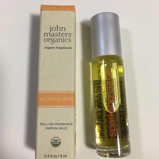 ジョンマスターオーガニック(John Masters Organics)のjohn masters organics ロールオンフレグランス(その他)