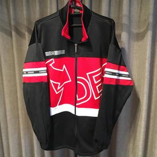 デサント(DESCENTE)のDESCENTE トラックジャケット ジャージ ロゴ 90's(ジャージ)