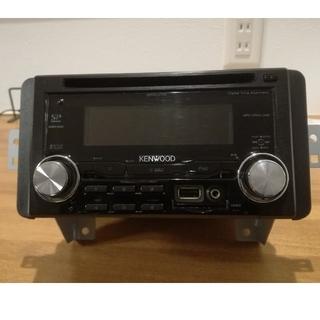 ケンウッド(KENWOOD)のKENWOOD  DPX - U70 カーオーディオ(カーオーディオ)