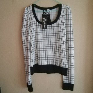 グラビル バイ チュチュア(GLAVIL by tutuHA)のグラビル、カットソー(Tシャツ(長袖/七分))