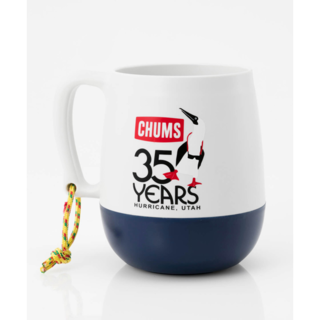 チャムス(CHUMS)の【新品】CHUMS / チャムス 35th アニバーサリー マグ(食器)