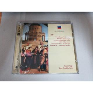 Liszt: Piano Works Import(クラシック)