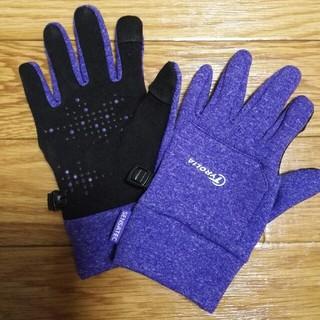 子供用手袋 TYROLIA グローブ サッカー ランニング ジュニア スポーツ (手袋)