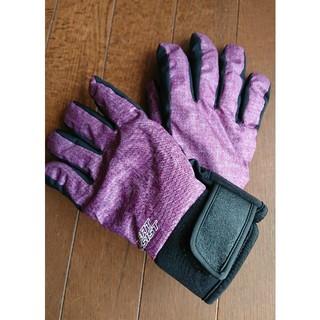 厚手手袋(手袋)
