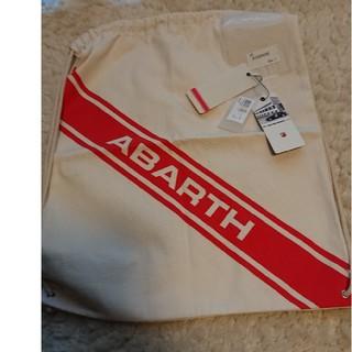 ABARTH(アバルト) 収納袋
