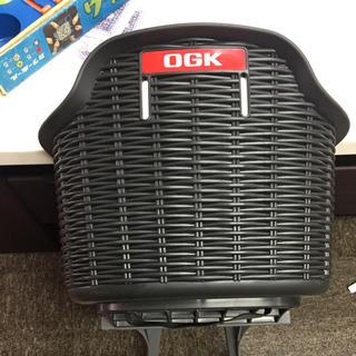 オージーケー(OGK)のOGK前乗せ(自動車用チャイルドシート本体)