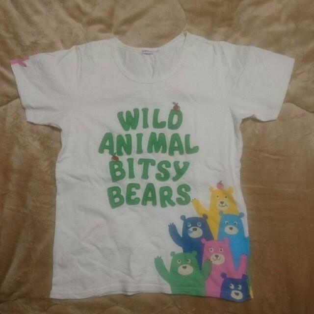 rough(ラフ)のミッキー様専用 レディースのトップス(Tシャツ(半袖/袖なし))の商品写真