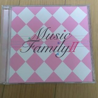 music family Ⅱ  ミュージックファミリーⅡ(クラシック)