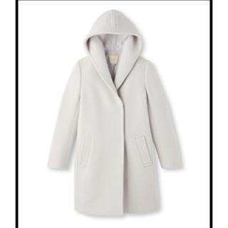 クローラ(CROLLA)のクローラ アクアガール  clolla aquagirl コート ウールコート(ロングコート)