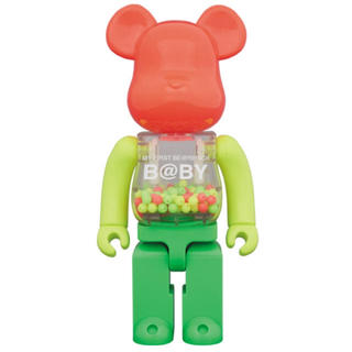 MEDICOM TOY - 3体セットMY FIRST BE@RBRICK B@BY NEON Ver.