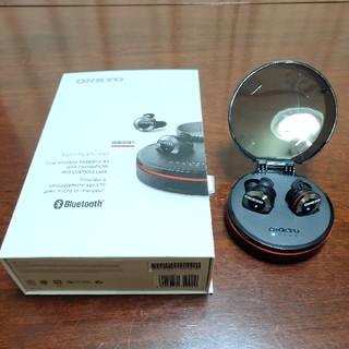 オンキヨー(ONKYO)のONKYO W800BT 完全独立ワイヤレス(ヘッドフォン/イヤフォン)