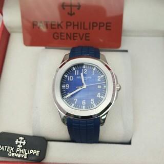 パテックフィリップ(PATEK PHILIPPE)の パテック・フィリップ PATEK PHILIPPE アクアノート☆時計 (腕時計(アナログ))