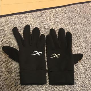 シーダブリューエックス(CW-X)のCW-X  ワコール 手袋 レディース 19-21cm(その他)