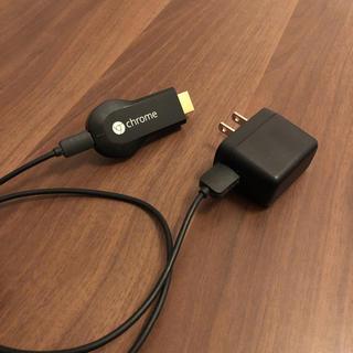 クローム(CHROME)のクロームキャスト HDMI H2G2-42 (映像用ケーブル)